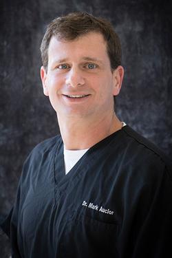 Baton Rouge Chiropractor Dr. Mark Aucoin