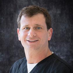 Dr. Mark Aucoin