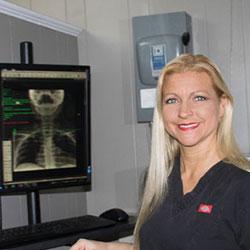 Dr. Vanessa Aucoin