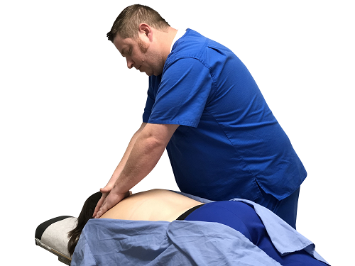 Massage Therapy Baton Rouge